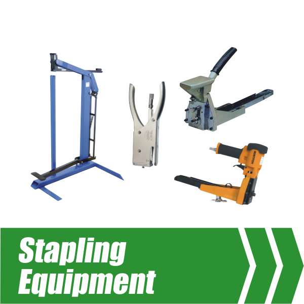 Stapling Equipment
